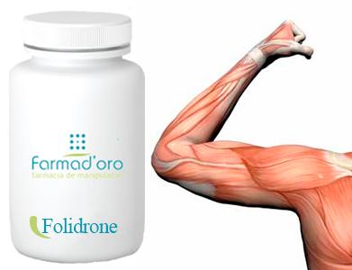 Folidrone